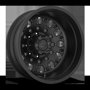 FF48D - Rear
