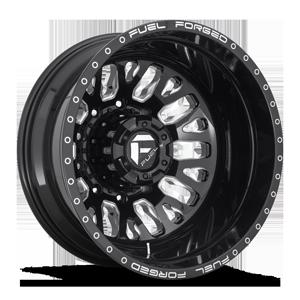 FF55D - Rear
