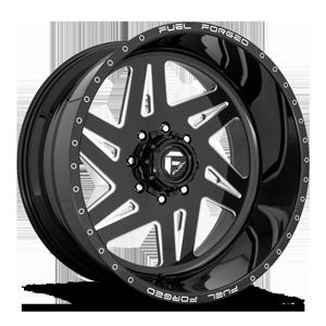 FF56D - Super Single Front
