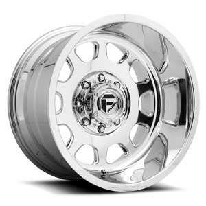 Fuel Forged Wheels FF92 8 Polished