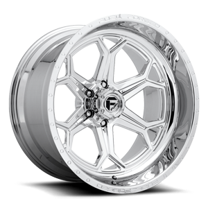 Fuel Forged Concave FFC101 6 Lug | Concave 6 Polished