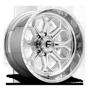 FFC101 8 Lug | Concave Polished 8 lug