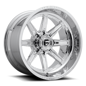 FFC102 | Concave Polished 8 lug
