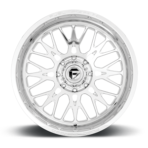 FFC104 | Concave Polished 8 lug