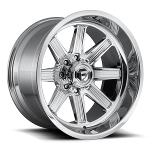 FF20 | Concave Polished 8 lug