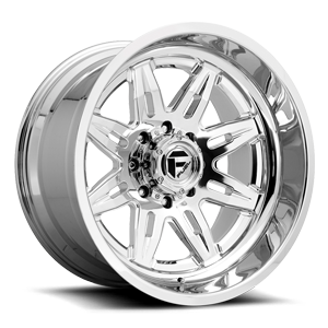 FFC26 | Concave Polished 8 lug