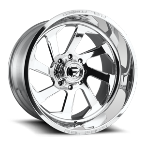 Fuel Forged Concave FFC39 | Concave 8 Polished