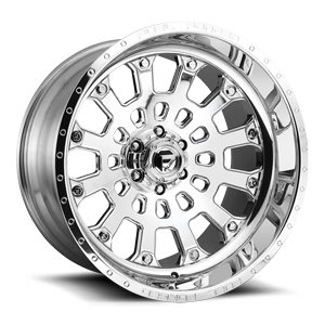 Fuel Forged Concave FFC48 | Concave 6 Polished
