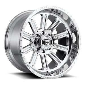 Fuel Forged Concave FFC60 | Concave 8 Polished