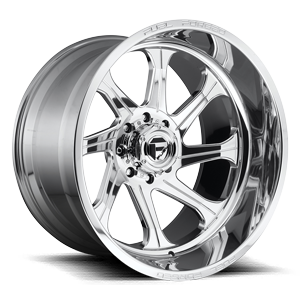 FF79 | Concave Polished 8 lug