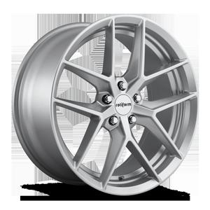 Rotiform FLG 5 Silver