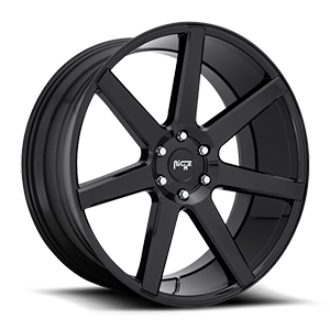 Future - M230 Gloss Black 5 lug