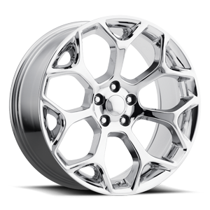Factory Reproductions Style 71 5 Chrome