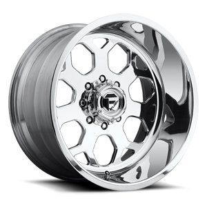 Fuel Forged Wheels FF14 8 Polished
