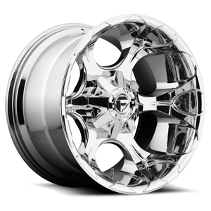 Fuel Deep Lip Wheels Dune - D539 5 PVD