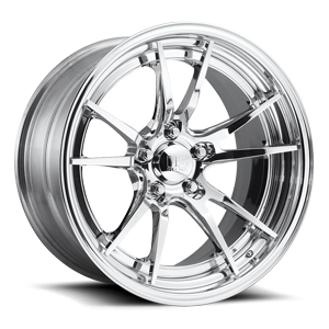 US Mags Grand Prix Concave - U537 5 Polished