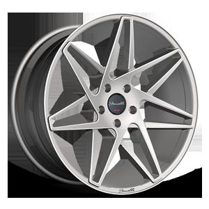 Gianelle Design Parma 5 Silver