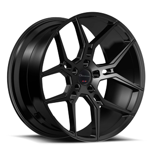 Giovanna Haleb 5 Gloss Black