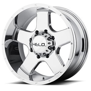 Helo Wheels HE886 8 PVD