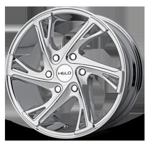 Helo Wheels HE903 6 Chrome