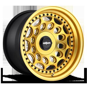 HVN Matte Gold 5 lug