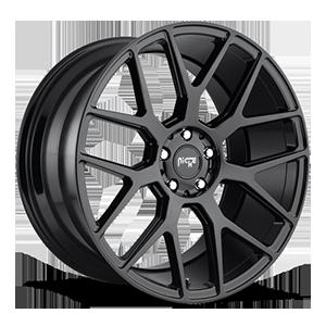 Niche Sport Series Intake - M189 5 Gloss Black