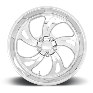 Kompressor 5 - U351 Polished 5 lug