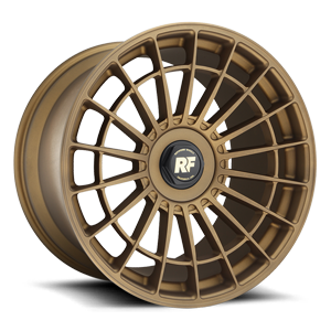 Rotiform LAS-R 5 Matte Bronze