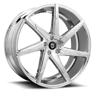Lexani Wheels CSS-7 5 Chrome