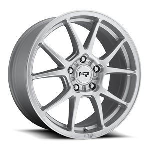 Niche Sport Series Messina - M175 5 Silver