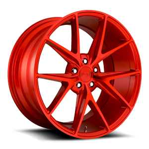 Niche Sport Series Misano - M186 5 Candy Red