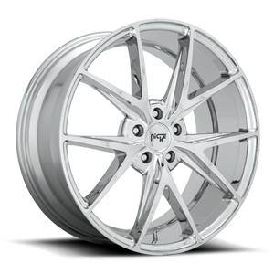 Niche Sport Series Misano - M248 5 Chrome