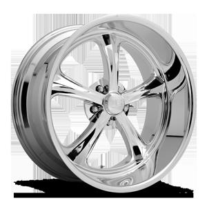 Montana - Precision Series Polished 5 lug