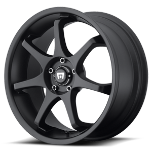 Motegi Racing MR125 5 Satin Black