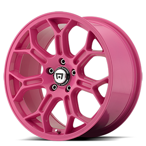 Motegi Racing MR120 5 Pink