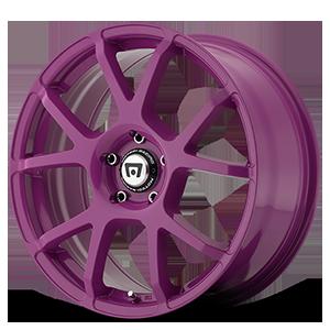 Motegi Racing MR121 5 Purple