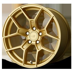 Motegi Racing MR133 5 Gold