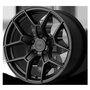 Motegi Racing MR133 5 Satin Black