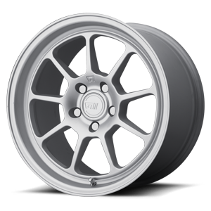 Motegi Racing MR135 5 Hyper Silver
