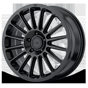 Motegi Racing MR141 5 Satin Black
