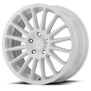 Motegi Racing MR141 5 White
