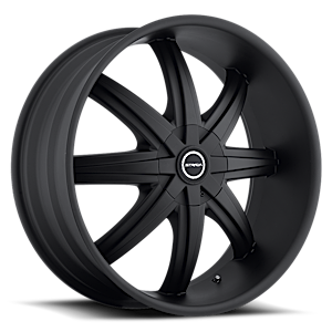 Strada Wheels Magia 5 Stealth Black