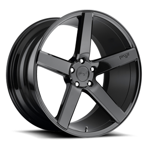 Niche Sport Series Milan - M188 5 Gloss Black