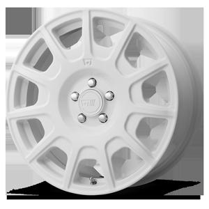 Motegi Racing MR139 5 White