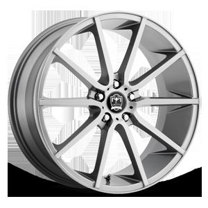 Motiv Luxury Wheels 419 Marseille 5 Anthracite