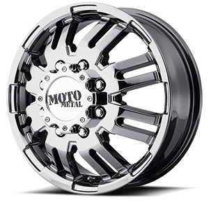 Moto Metal MO963 Dually 8 PVD