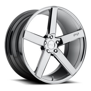 Niche Sport Series Milan - M132 5 Chrome