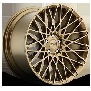 Niche Sport Series Citrine - M155 5 Bronze