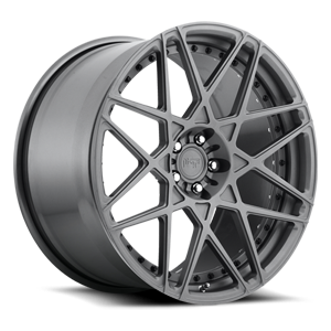 Niche Forged Alpine 5 Anthracite