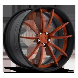 Niche Forged Monza 5 Custom